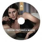 Ljubljanske Mlekarne - Maxim