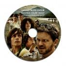 200kos DVDjev za promocijski CD (termo tisk + dvd box)